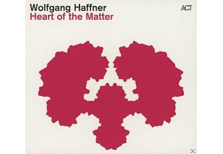 Wolfgang Haffner - Heart Of The Matter [CD]