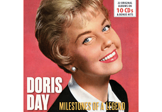 Doris Day - 23 Original Albums - (CD)