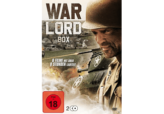 War Lord (6 Filme-Box) - (DVD)