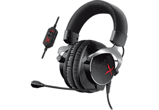 Creative Labs Headset Creative Sound BlasterX H5 (70GH031000000)