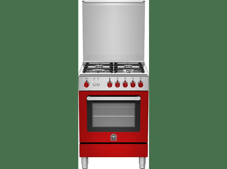 LA GERMANIA RI6 4C 71 C XR οικιακές συσκευές κουζίνες κουζίνες αερίου οικιακές συσκευές   offline κουζίνες