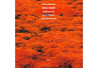 Kenny Wheeler - Gnu High (CD)