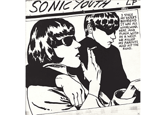 Sonic Youth - Goo (Box Set) - (Vinyl)