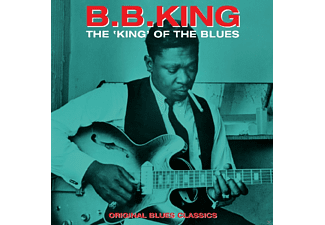 B.B. King - King Of The Blues [Vinyl]