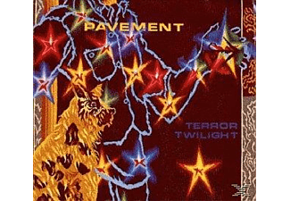 Pavement - Terror Twilight (Lp + Mp3) - (Vinyl)