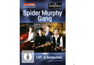 Spider Murphy Gang - Live At Rockpalast [DVD]