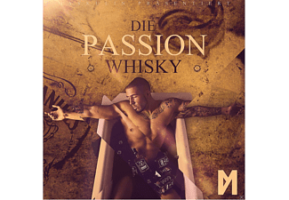 Silla - Die Passion Whisky [CD]