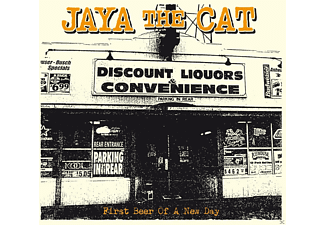 Jaya The Cat - First Beer Of A New Day (Reissue) - (CD)