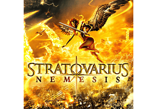 Stratovarius - Nemesis - (CD)