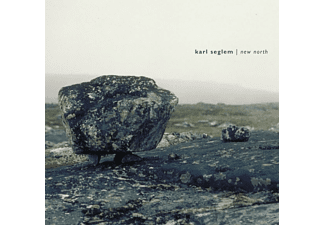 Karl Seglem - New North - (CD)