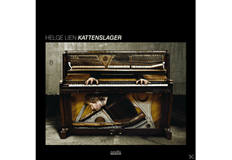 Helge Lien - Kattenslager - (CD)