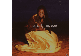 Somi - Red Soil In My Eyes - (CD)