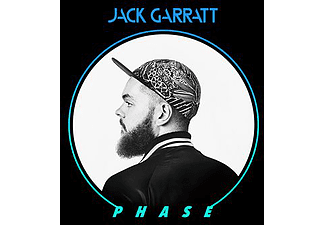 Jack Garratt - Phase - Deluxe Edition (CD)