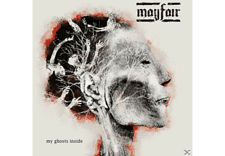 Mayfair - Ny Ghosts Inside [CD]