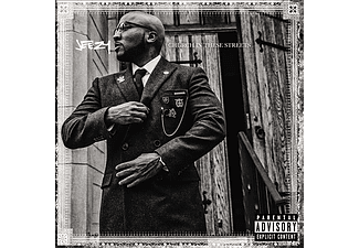 Jeezy - Church in These Streets (CD)