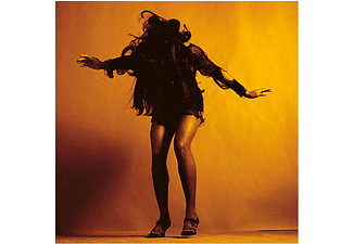 The Last Shadow Puppets - Everything You've Come to Expect (CD)