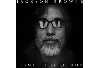 Jackson Browne - Time the Conqueror (CD)