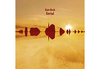 Kate Bush - Aerial (CD)