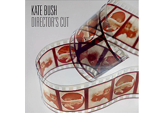 Kate Bush - Director's Cut (CD)