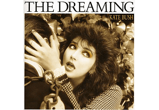 Kate Bush - The Dreaming (CD)