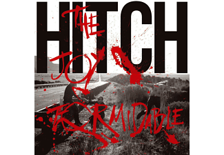 The Joy Formidable - Hitch - (CD)