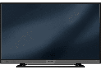 GRUNDIG 28 GHB 5710, 70 cm (28 Zoll), HD-ready, LED TV, 200 Hz PPR, DVB-C, DVB-S, DVB-S2