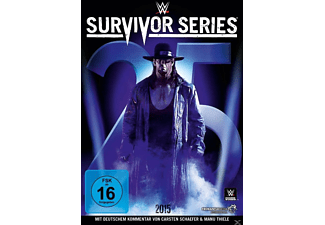 WWE - Survivor Series 2015 [DVD]