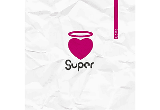 -  SUPER LOVE [CD]