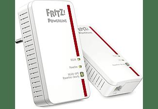 FRITZ!Powerline 1240E WLAN SET Edition International