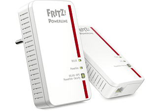 AVM FRITZ!Powerline 1240E WiFi Set