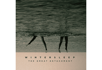 Wintersleep - The Great Detachment - (CD)