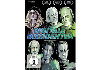 Digitale Dissidenten - (DVD)