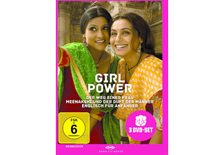 Girl Power [DVD]