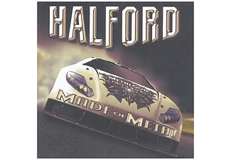Halford - Halford IV - Made of Metal (CD)