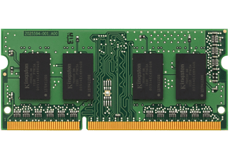 KINGSTON KVR16LS11/4 ValueRAM SODIMM 4GB