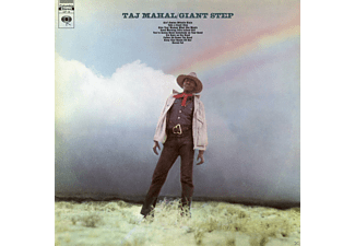 Taj Mahal - Giant Step / De Ole Folks At Home (2lp) - (Vinyl)