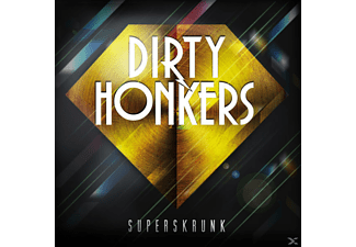 Dirty Honkers - Superskrunk [CD]