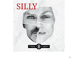 Silly - KOPF AN KOPF (MM VERSION) [CD]