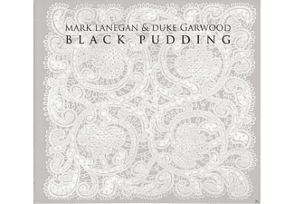Mark Lanegan, Duke Garwood - Black Pudding [CD]