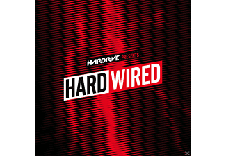 VARIOUS - Hardrive Presents Hardwired - (CD)