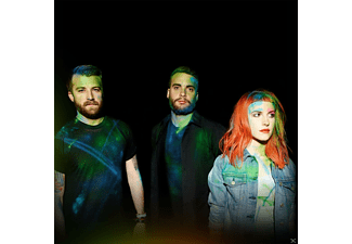 Paramore CD + T-Shirt-Edition (M) - Saturn Exklusiv