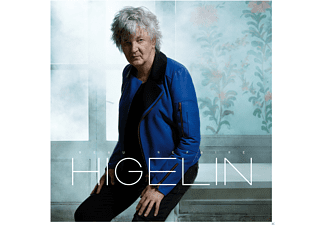 Jacques Higelin - Beau Repaire [CD]