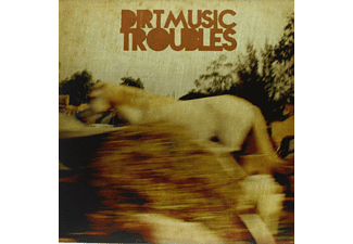 Dirtmusic - Troubles - (LP + Bonus-CD)