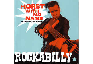 Horst With No Name - Rockabilly - (CD)