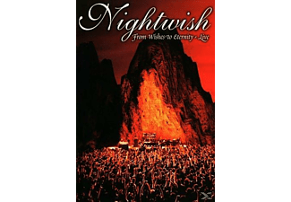 Nightwish - From Wishes To Eternity-Live [DVD]