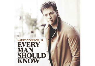 Harry Connick, Jr. - Every Man Should Know - (CD)