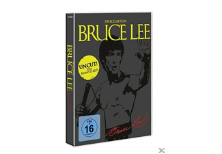 Bruce Lee - Die Kollektion [DVD]
