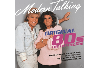 Modern Talking - Original 80's [CD]