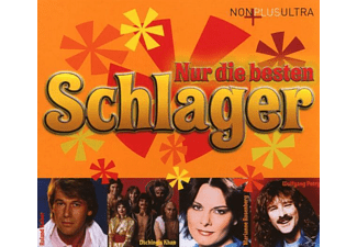 VARIOUS - Nonplusultra-Schlager - (CD)