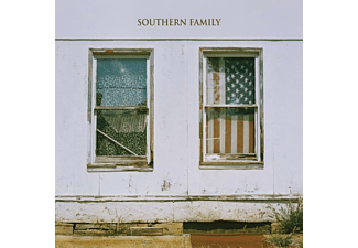 Southern Family - Southern Family [CD]